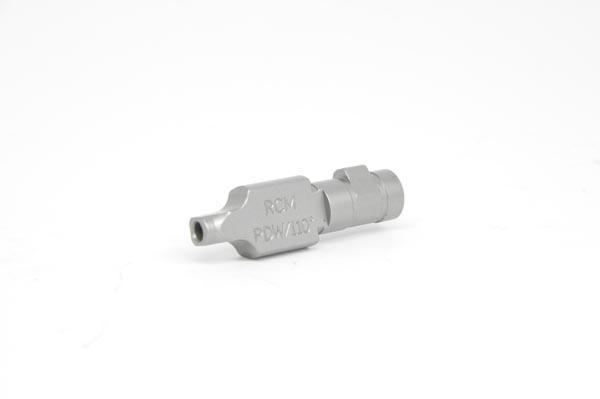 RCM HK STYLE MP5K 9MM LOCKING PIECE 110 DEG