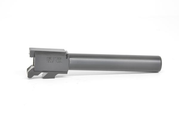 RCM HK STYLE P30L .357 SIG CONVERSION BARREL
