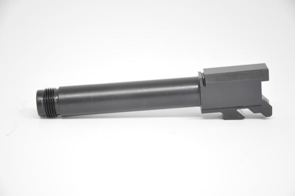 HK P2000-T .40 CAL BBL