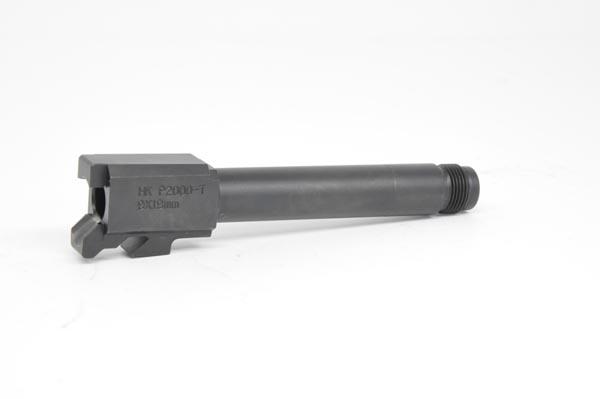 HK P2000-T 9MM BBL