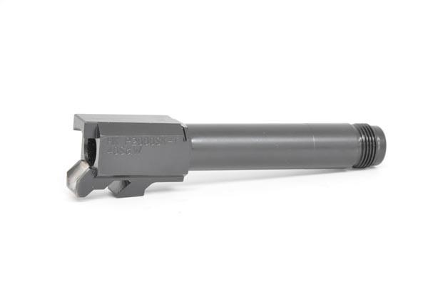 RCM HK STYLE P2000-T .40 CAL BARREL 9/16-24 TPI