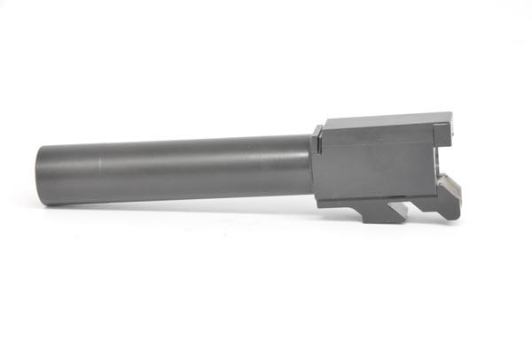 HK P30 .357 SIG BBL