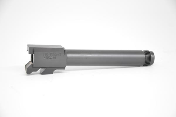 RCM HK STYLE P30-T .40 CAL BARREL 9/16-24 TPI