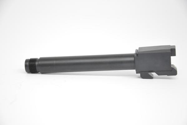 HK USP9-T 9MM BBL