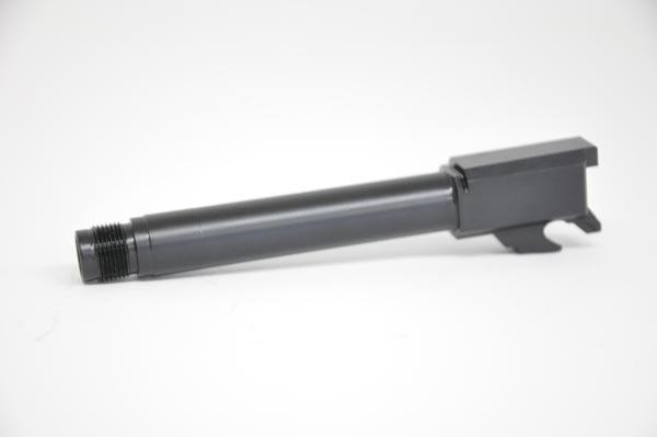 HK VP9-T 9MM BBL