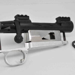 RCM LONG ACTION, RIGHT HAND, MAGNUM BOLT FACE PACKAGE
